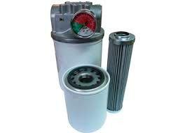 Fornecedores de filtros hidráulicos