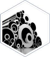 Tubos de Aço Carbono | Inox | cobre